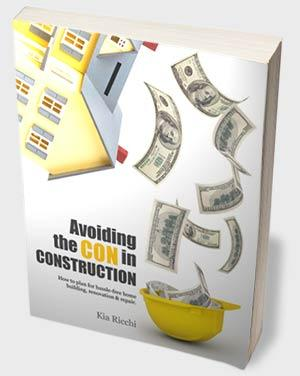 "Avoiding the ""CON"" in Construction"