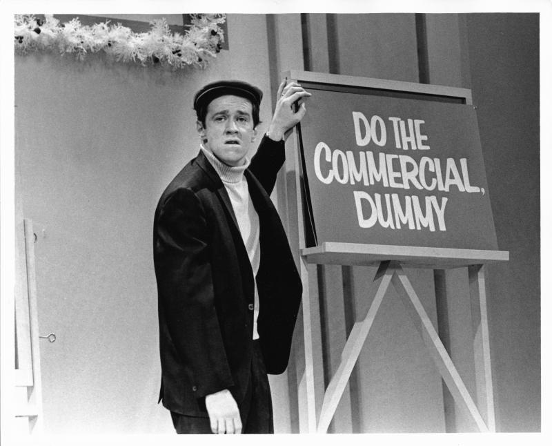 George Carlin - THE ED SULLIVAN COMEDY SPECIAL