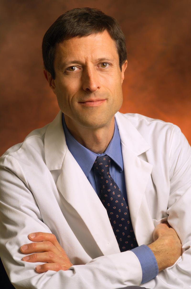 Neal Barnard MD
