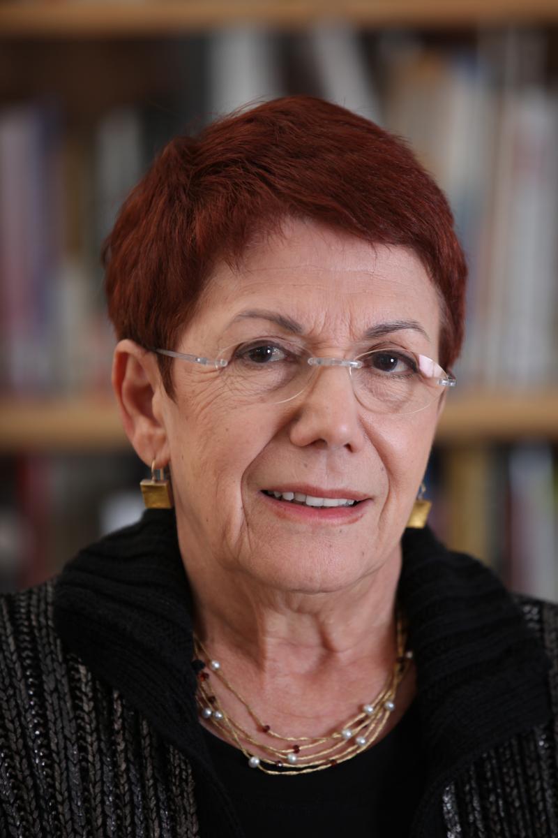 Prof. Anita Shapira