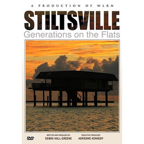 Stiltsville: Generations On The Flats on WLRN-TV 17