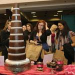 Fine Chocolate and Food Show