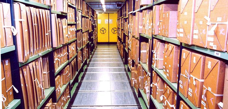 rows of public records