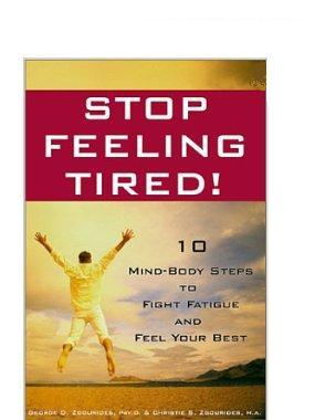 Stop Feeling Tired