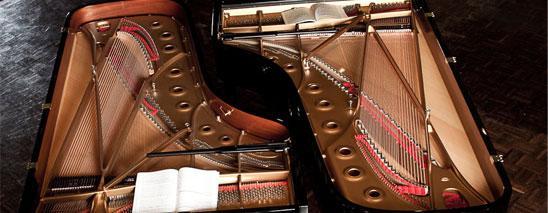 Dranoff Piano