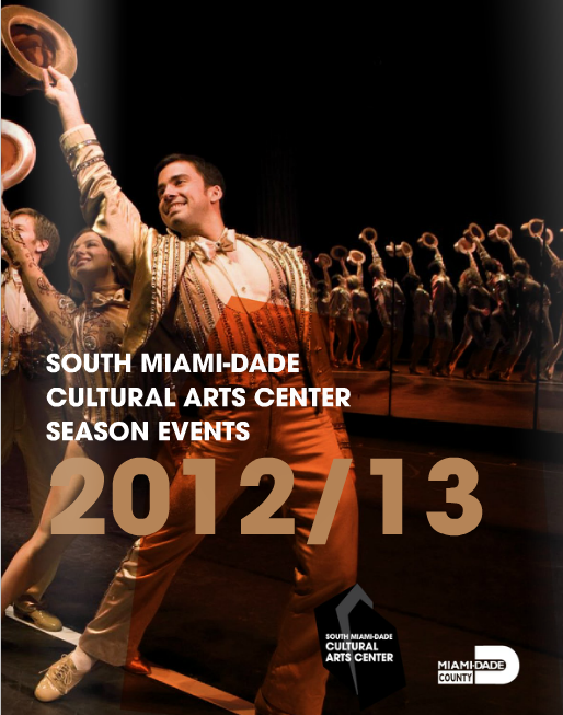 South Miami-Dade Cultural Arts Center