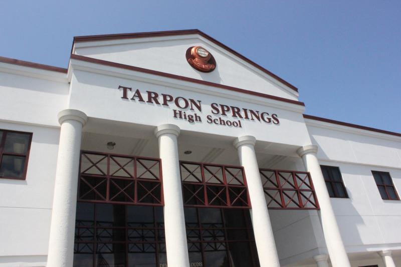 Tarpon Springs High School