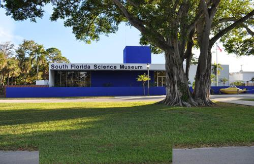 South Florida's New Science Center And Aquarium | WLRN