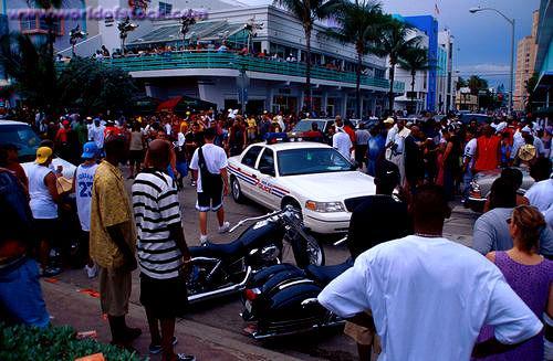 Urban Beach Week 2015: Rerouted streets, bikinis and ... |Urban Weekend Miami Herald