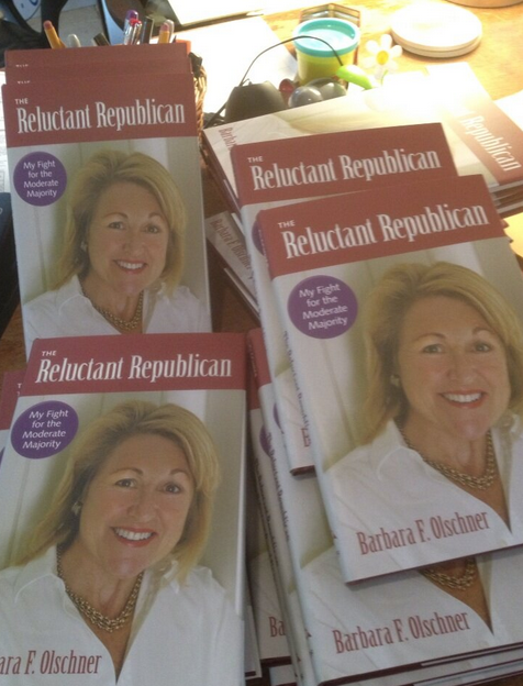 The Reluctant Republican