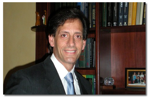 Dr. Antonio Prats