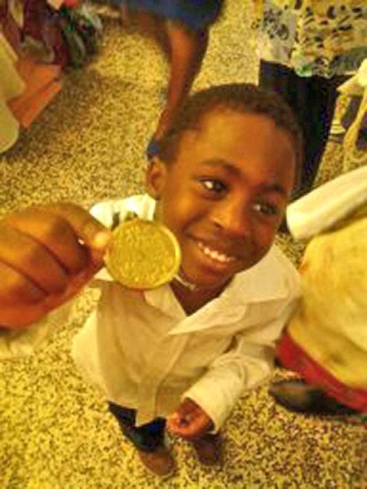 Antwan Hope, 4, of Broward County, dies when left alone, against a judge's orders, with a mentally ill mother who once tried to smother him to death.