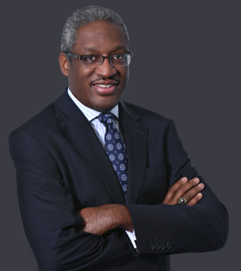 Albert E. Dotson, Jr., Partner, Government Relations & Land Development