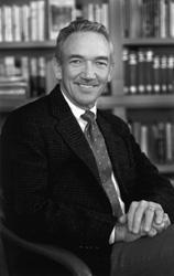 History professor Randall Woods