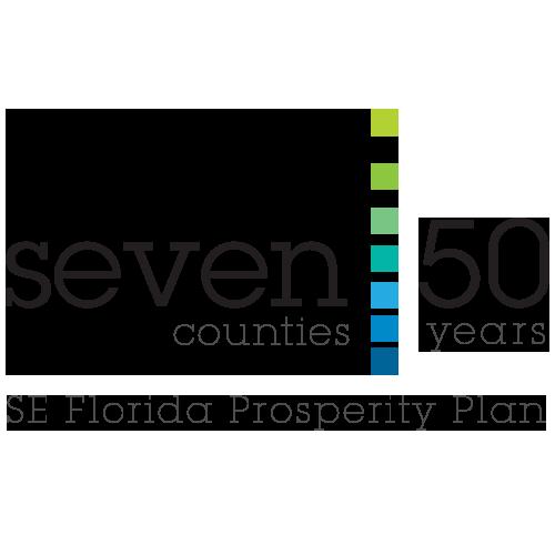 Seven50 logo