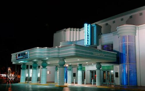 Fillmore Miami Beach