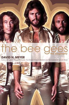 40 Years Of Bee Gees Hits Wlrn