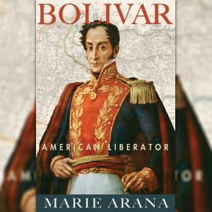 Book on Bolivar