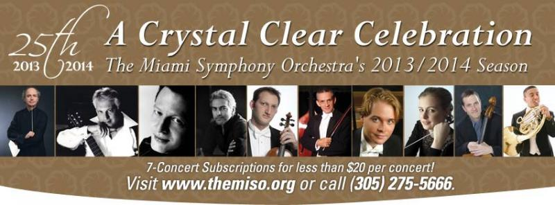 The Miami Symphony Orchestra