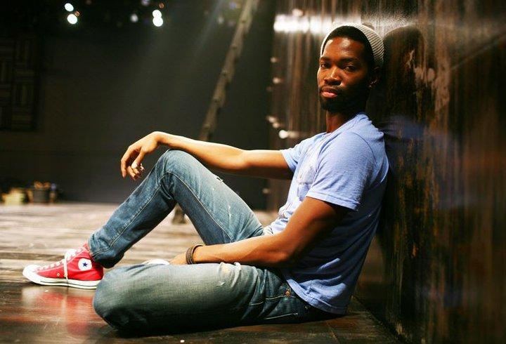Tarell Alvin McCraney is one of this year's MacArthur Fellows.