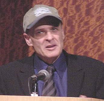 Tim O'Brien in Chicago via www.AuthorTimOBrien.com