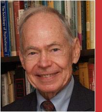 Dr. Jack C. Westman