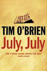 """July, July"" by Tim O'Brien"