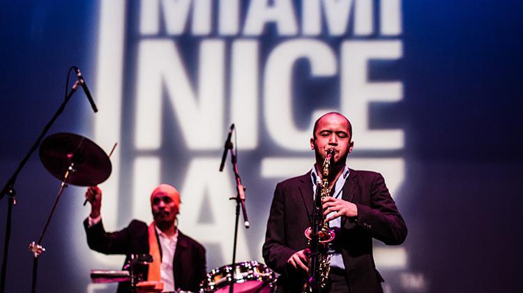 Miami/Nice Jazz Festival