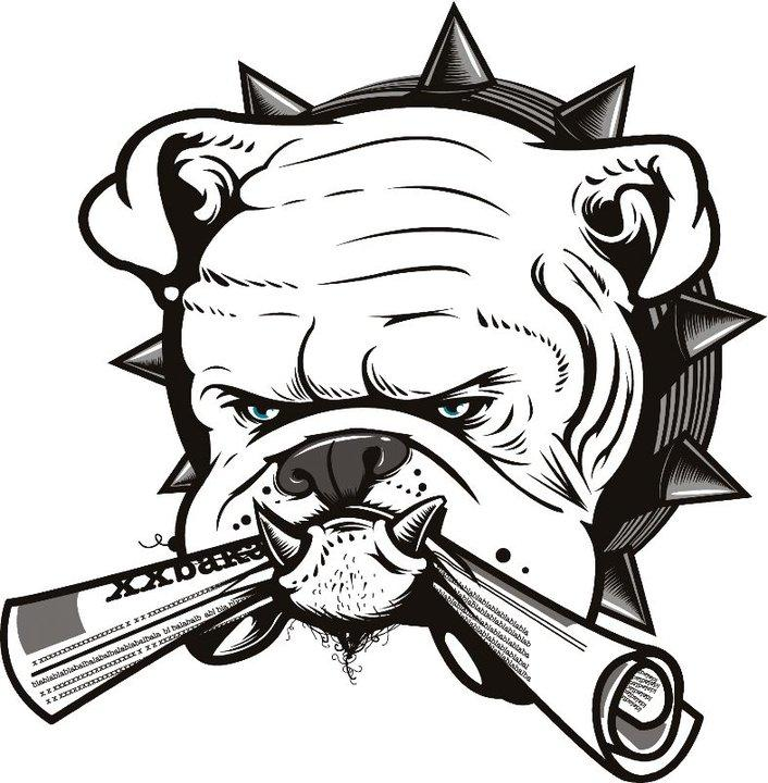 Broward Bulldog logo