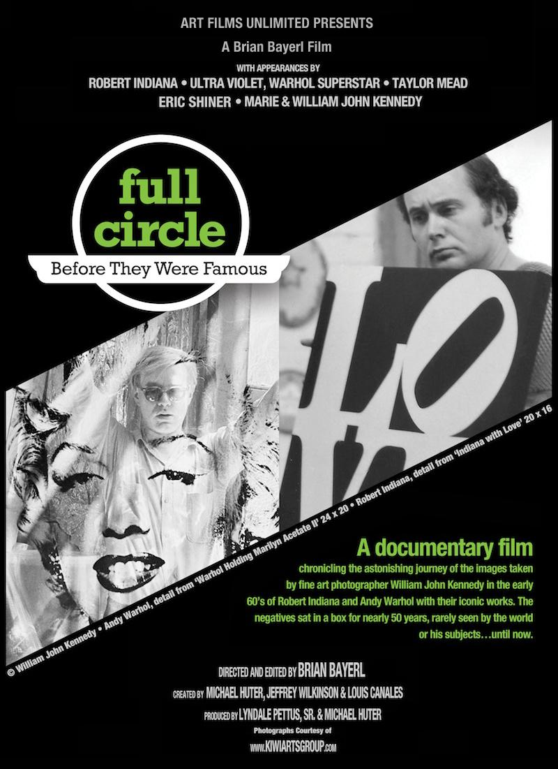 Il volo we are love wlrn on tuesday december 17 at 8 pm wlrn tv will present full circle before they were famous a documentary chronicling the journey of images taken by m4hsunfo