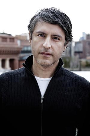 Dr. Reza Aslan, an internationally acclaimed writer and scholar of religions