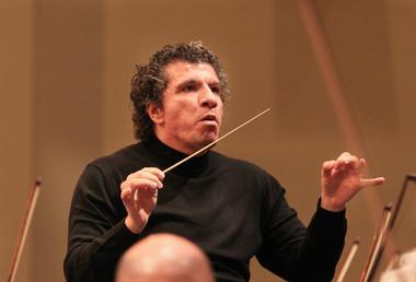 Maestro Giancarlo Guerrero, Cleveland Orchestra