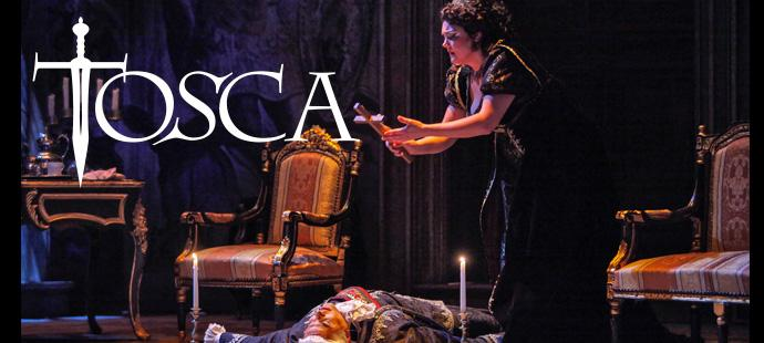 Florida Grand Opera's presentation of Puccini's Tosca