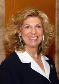 Lana M. Stern, Ph.D.