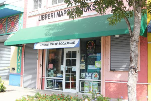Libreri Mapou in Little Haiti