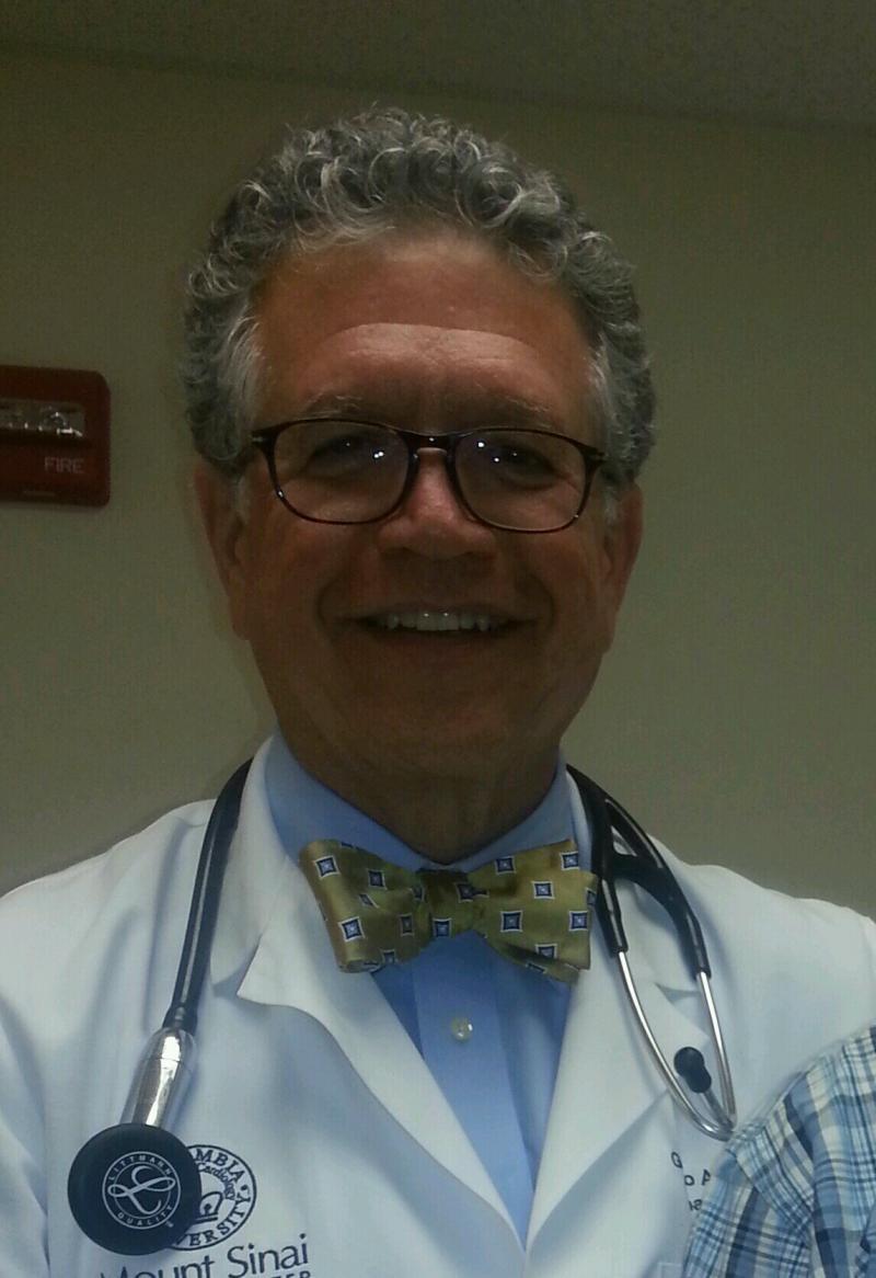 Dr. Gervasio Lamas