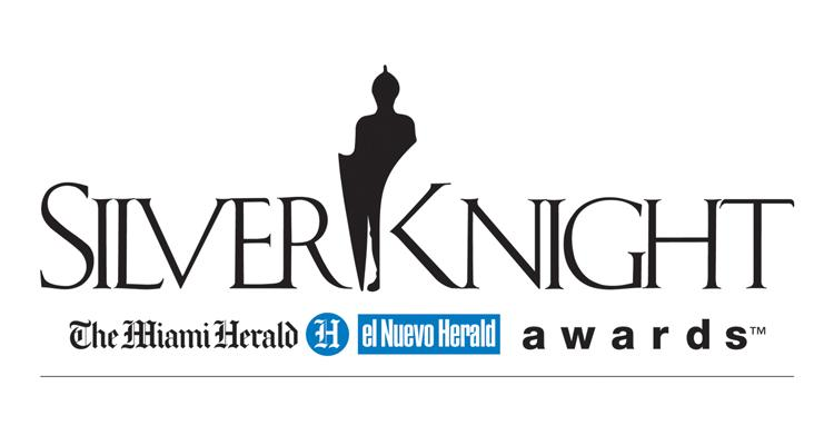 Students Are Honored At The 2014 Silver Knight Awards Only On WLRN