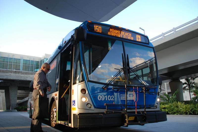 Bus Route 150
