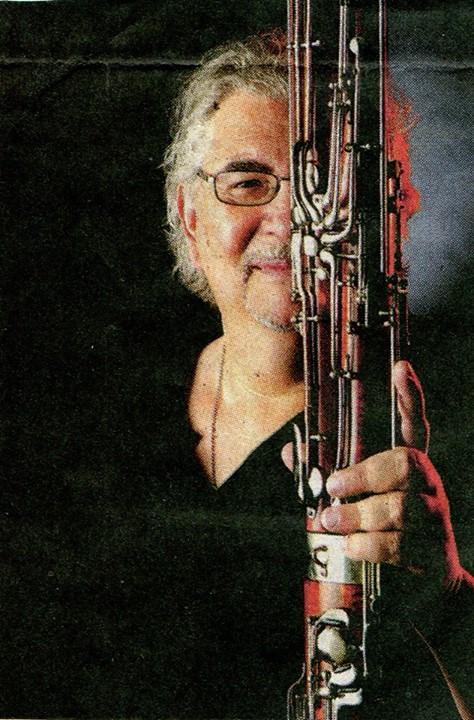 Palm Beach Chamber Music Festival cofounder, bassoonist extraordinaire, Michael Ellert