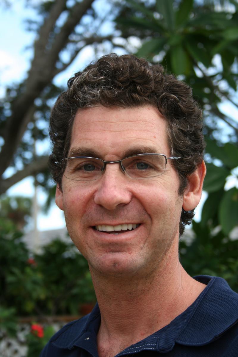 Professor Andrew Furman