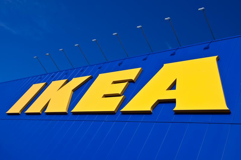 IKEA will open it's secon largest story in Miami-Dade Wednesday.