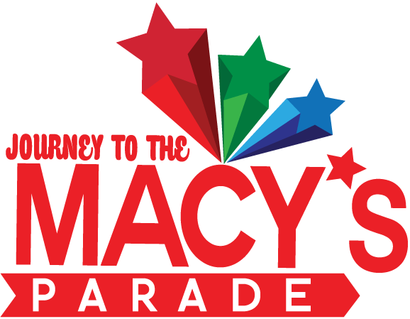 Journey to Macys logo