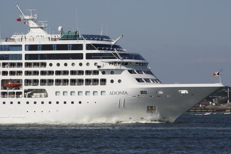 Carnival Corporation announced the Adonia, a Fathom brand ship, is expected to set sail to Cuba beginning May 2016. Carnival got the go-ahead from the U.S. government but not from Cuba.