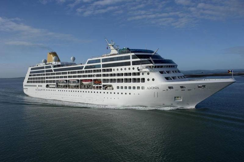 "Fathom, the Carnival ""social impact"" brand, expects to begin taking travelers to Cuba aboard the Adonia in May 2016."