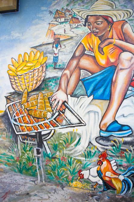 Piman Bouk bakery in detail.