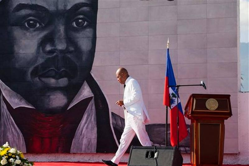Is Haiti's Democracy A 30-Year-Old Failure? Sure Feels That Way This Week