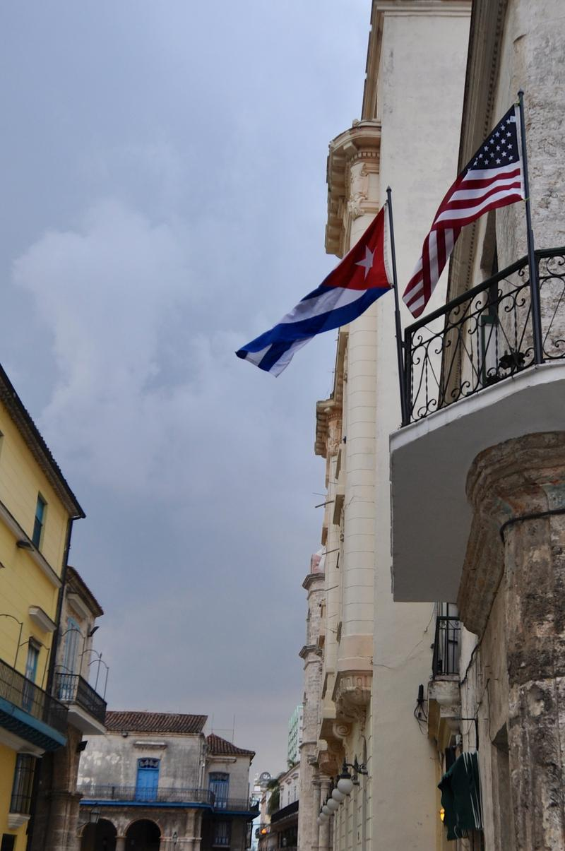 Next month, it will be two years since President Barack Obama began normalizing relations with Cuba. The death of Fidel Castro and the election of Donald Trump in the U.S. bring uncertainty to the relationship.
