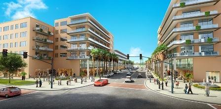 Plans for Margate's 'Urban Burb'