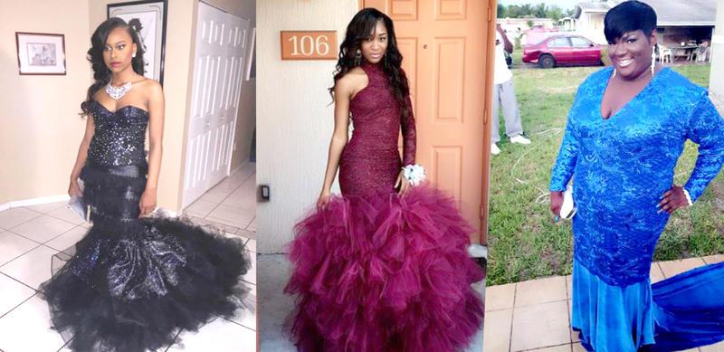 Custom Made Prom Dresses 94
