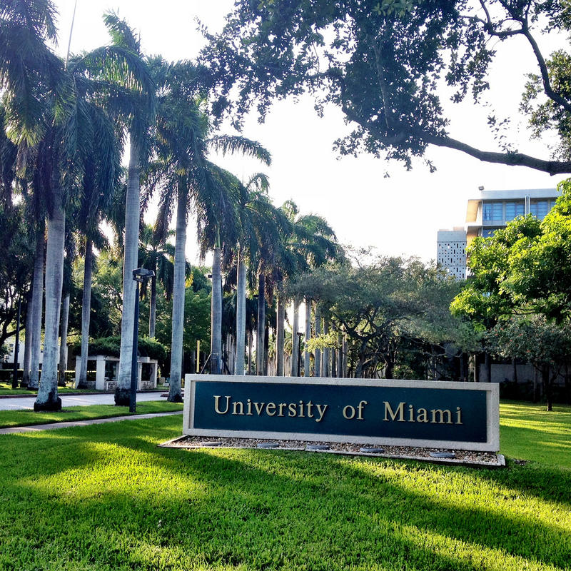 University Of Miami Room And Board